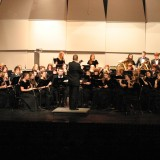 Seventh and Eighth Grade Band Pre-Festival Concert Information