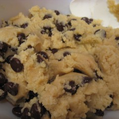 Cookie Dough Comes in on Wednesday, March 26