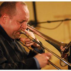 MSU Jazz Orchestra with Steve Davis