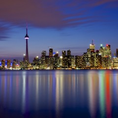 Toronto Trip Information – Updated with Itinerary!