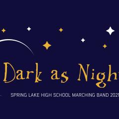 Band Camp and Marching Season 2021 Information