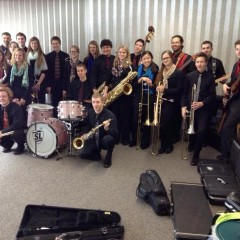 Central Michigan University Jazz Weekend