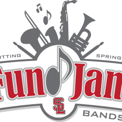 First Annual Laker FUNd JAM!
