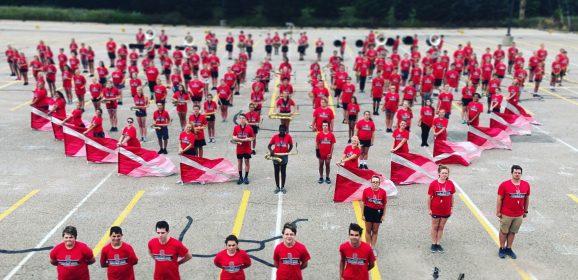 High School Marching   Spring Lake Bands – Spring Lake, Michigan
