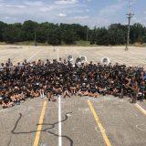 Band Camp Dates ………            July 26-30, 2021